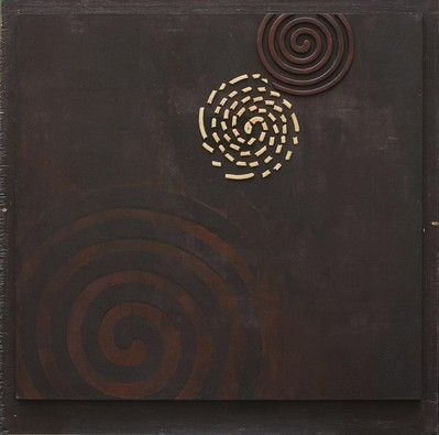 Lifespan IX (with mosquito coil) - 2008