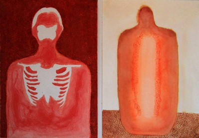 Diptych  - 2007